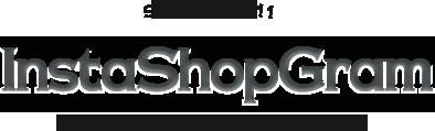 InstaShopGram