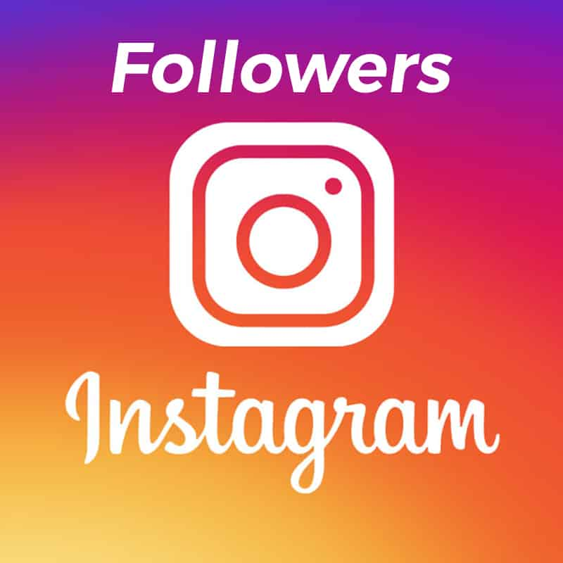 Buy Instagram Followers Cheap - Real Followers - Start from $2.45